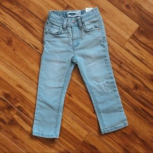Old Navy Boys Karate Jeans